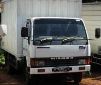Sarwono Logistics